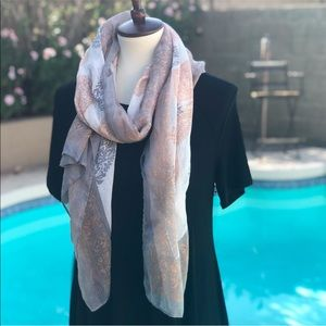 Accessories - 3/$25 SALE Spring Scarf